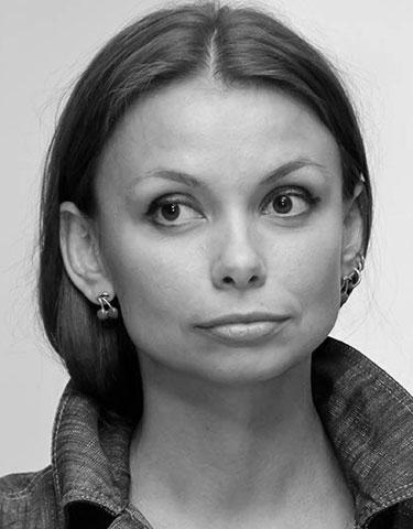 Nika Myakinenkova