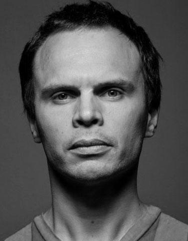 Pavel Ulyanov